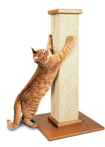 Точилка когтей для кота