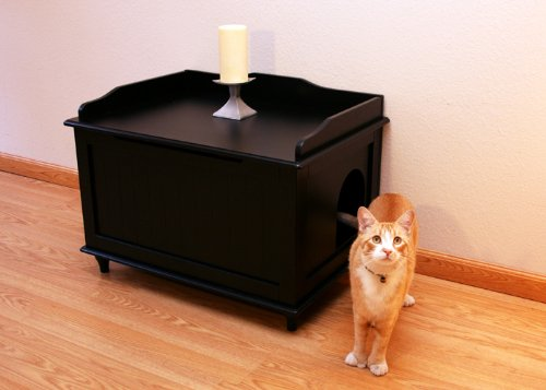 4 Awesome Designer Litter Box Products To Check Out