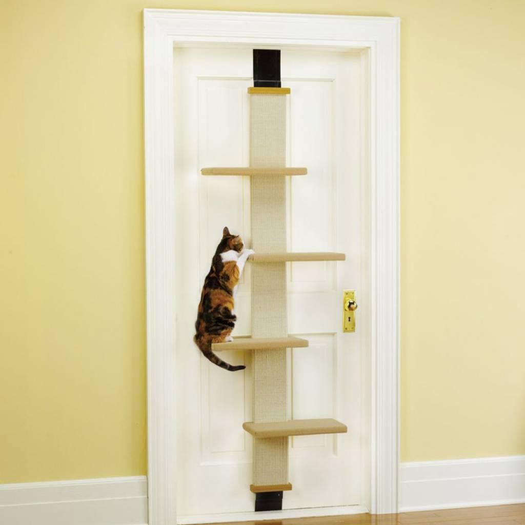 How To Make Cat Door Smaller