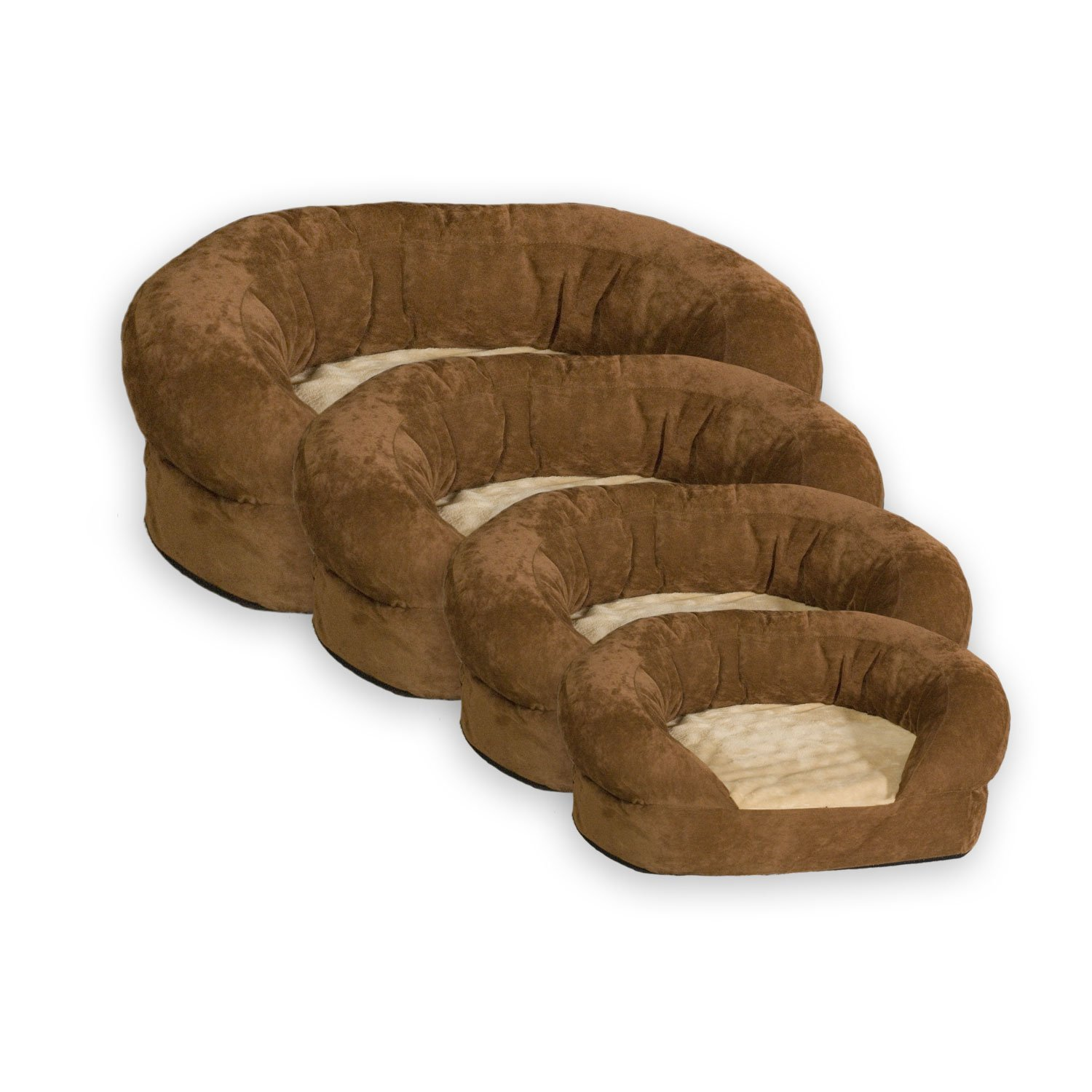 4 trendiest extra large dog beds on the market. Black Bedroom Furniture Sets. Home Design Ideas