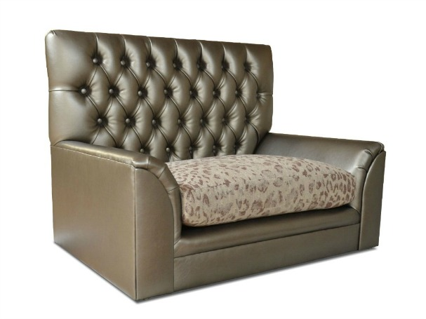 luxury pet furniture. treat your pet like royalty with these 4 luxury dog furniture products a