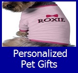 Shop Personalized Pet Gifts